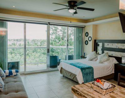 Lagoon Suite en Zona Hotelera de Cancún