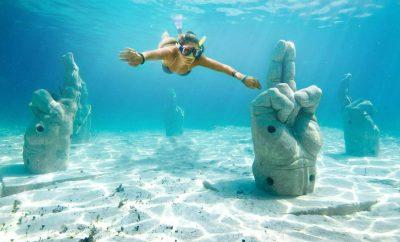 ¿Qué hacer un fin de semana en Isla Mujeres?