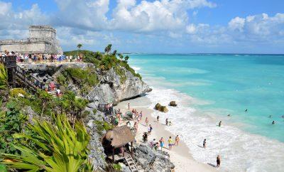 Ventajas de vacacionar en temporada baja en Cancún.