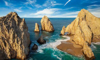 Las 5 playas de Los Cabos que tienes que visitar.