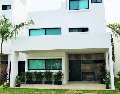 Lantana House!!