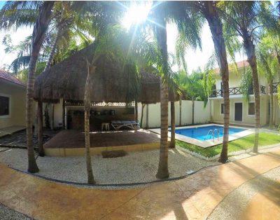 Bosque Real! Cancún