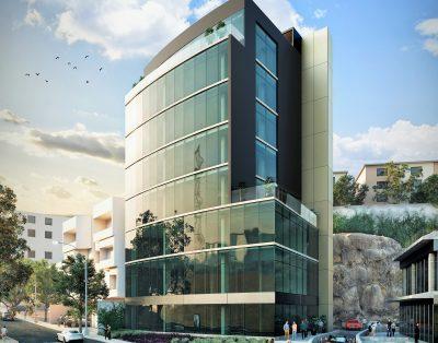 Qualia Urban Center II