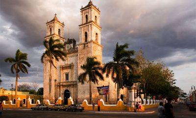 5 spots que un viajero real no debe perderse en la Riviera maya.