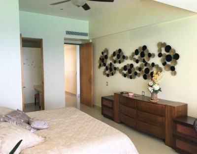 Lahia – Zona hotelera