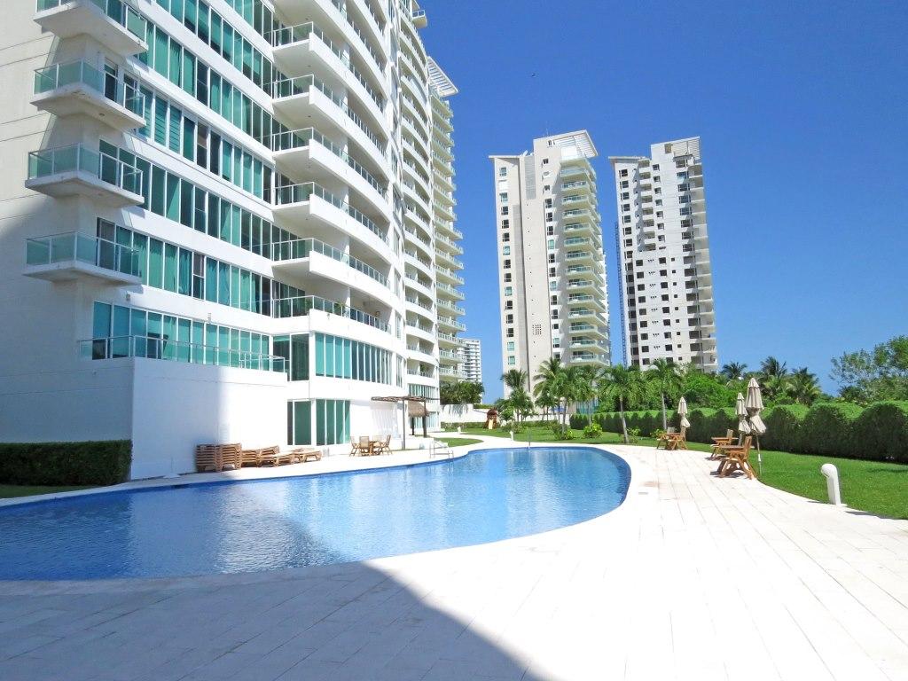 Departamentos en Cancun Home4U